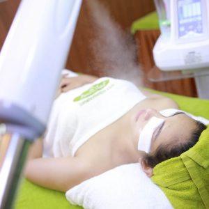 Chăm sóc da ở Cần Thơ với thải độc tích cực | Lona Home Spa Cần Thơ