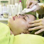 Nâng cơ mặt tại Cần Thơ chăm sóc da chuyên sâu | Lona Home Spa
