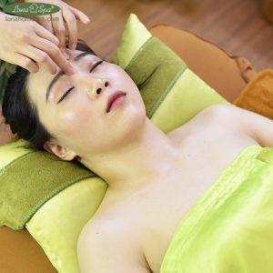 chăm sóc da mặt cần thơ tại spa Cần Thơ