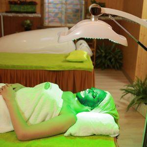 Chăm sóc da tại Cần Thơ - Thải độc da với ion | Lona Home Spa Cần Thơ