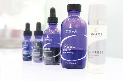 Hoạt chất gia tăng tính năng hoạt hoá của liệu trình peel da tại Cần Thơ